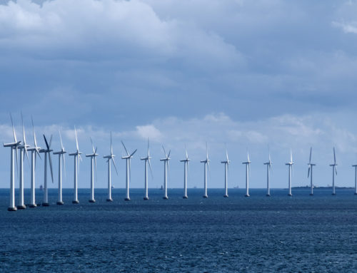 Best Practices for Offshore Wind Facilities