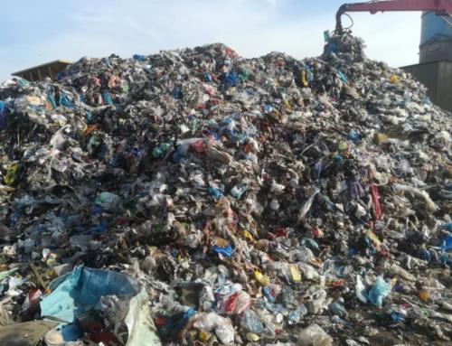 Indicazioni ISPRA per la classificazione dei rifiuti prodotti dal trattamento meccanico biologico dei rifiuti urbani indifferenziati