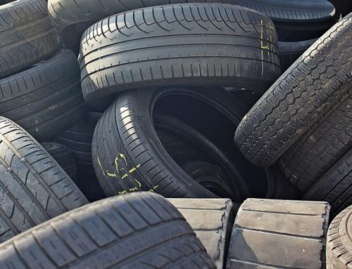 New regulation on the management of End-of-Life tyres