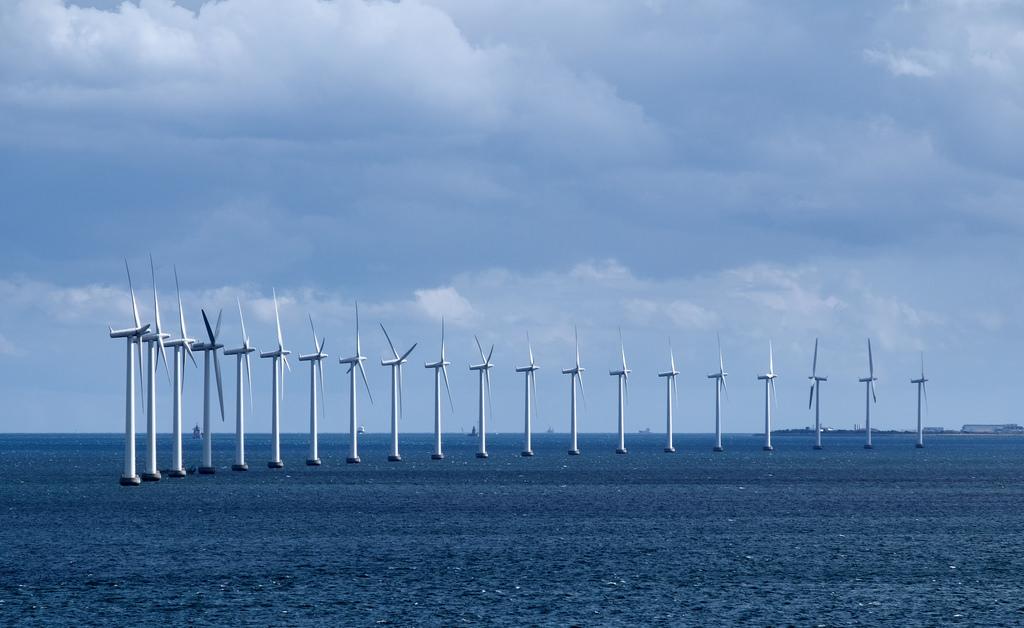 Best Practices per gli impianti eolici offshore